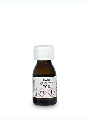 kwas-glikolowy