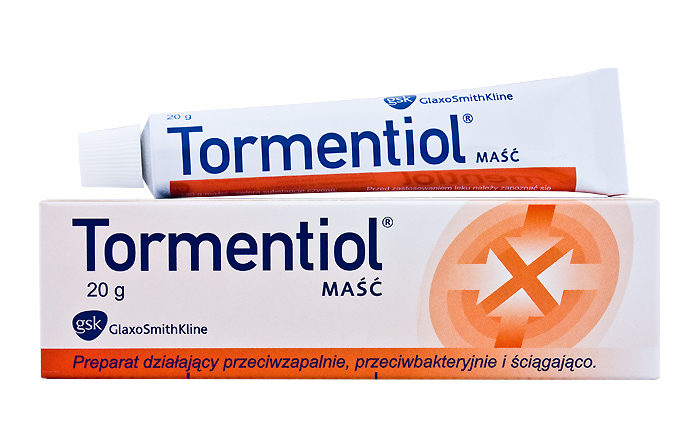 tormentiol