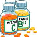 Kompleks witamin B rozwiązaniem na trądzik?
