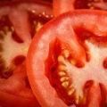 Pomidory skutecznym sposobem na trądzik?